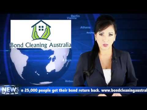 Bond Cleaning Review - In Breaking News