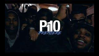 Gunplay x Streetz - No Doubt [Music Video] | P110