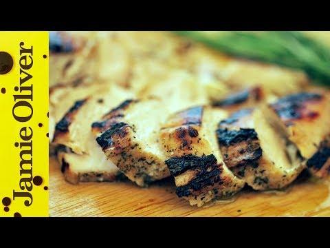 Juicy BBQ Chicken | DJ BBQ