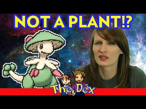 IS Breloom a Kangaroo Pokemon? - The Dex! Episode 95!