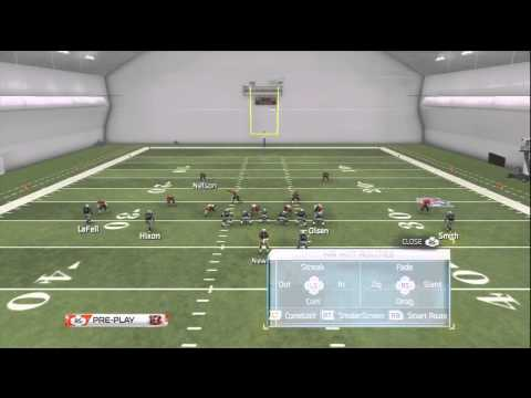 Madden 25 Tips - Learn How to Stop Smart Routed Out Routes
