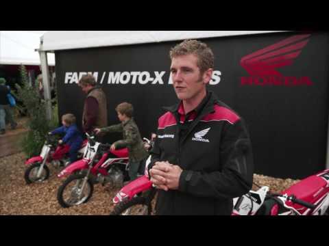 Choosing the Right Kids Bike with Broxy