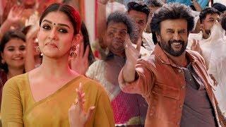 Darbar Trailer | Rajinikanth | Nayanthara| A.R.Murugadoss | Anirudh Ravichander