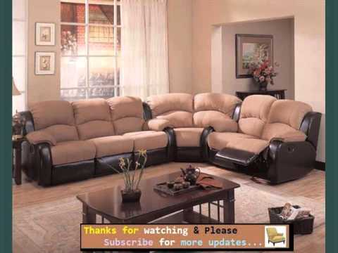 Living Room Furniture & Sectional Sofas Romance