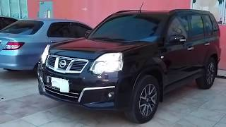In Depth Tour Nissan X-Trail Urban Selection T31 Facelift (2013) - Indonesia