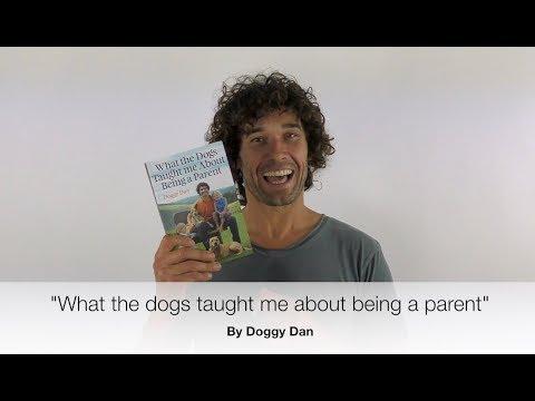 Doggy Dan's book