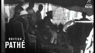 Abyssinian War - Reel 1 (1935)