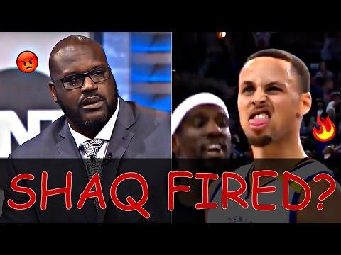 The Warriors SNITCHED on Shaq!? Draymond Green vs Paul Pierce???