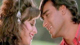 Ek Din To Honi Thi Mohabbat - Alka Yagnik, Vinod Rathod, Bedardi Romantic Song (k)