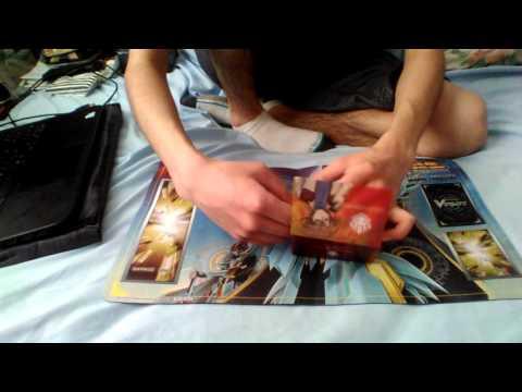 tutorial custom deck box making