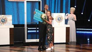 Ellen Sets Up an Unforgettable Promposal for Two Best Friends