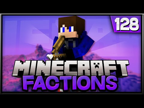 Minecraft: Factions! Episode 128 | The Power of Bow Boosting