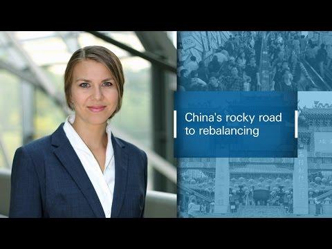 Economy Views: China's rocky road to rebalancing