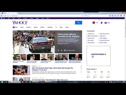 How to make a yahoo account without a phone number 2017|General InfoPedia