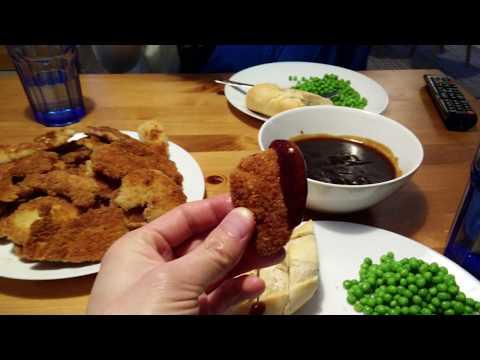 DIY Mulan Szechuan Sauce