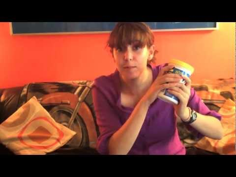 Remove Deodorant Stains - Oxi-Clean Review (Tamar)