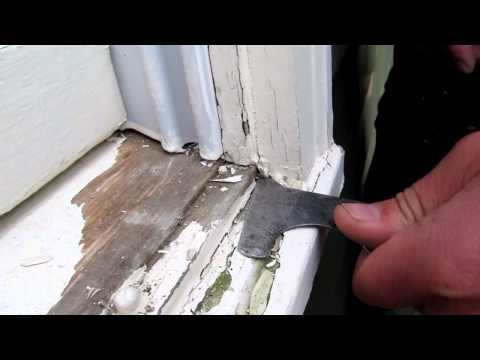 How to Paint Your House: Scraping with a 5-way