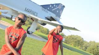 How We Rock Official Video -  The Jackson Twins