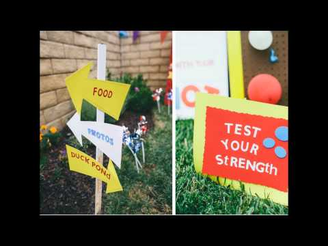 The Best Backyard Games for Kids 2015