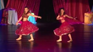 Lemon song  by Nimbooda oriental dance group