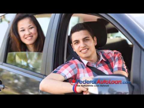 First Time Buyer Car Loans - FederalAutoLoan.com