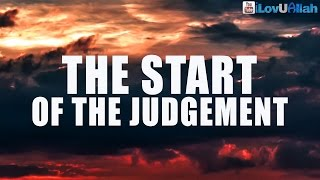 The Start Of The Judgement ᴴᴰ