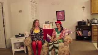 Our rendition of the great Ew skit done by  Jimmy Fallon and Channing Tatum!