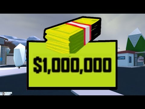 DO FREE MONEY GLITCHES IN JAILBREAK ACTUALLY WORK? (Roblox)