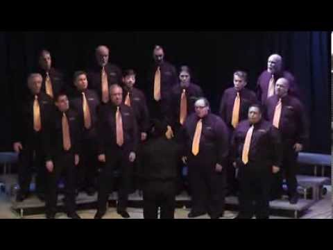 Over the Rainbow by the Nashville Singers