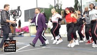 Behind the Scenes: Choreography Spotlight