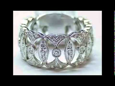 diamond eternity bands Diamond eternity bands