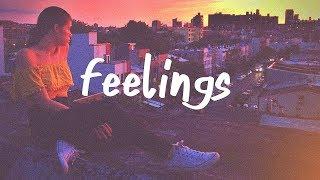 Lauv Feelings Miro Remix Lyric Video