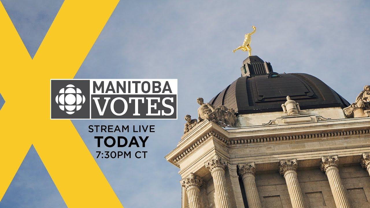 Manitoba election results 2019