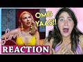 Taylor Swift - Lover Music Video REACTION