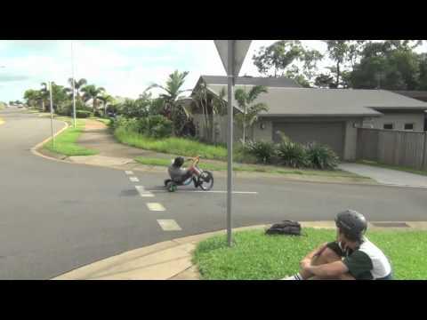 drift trikes AUSTRALIA