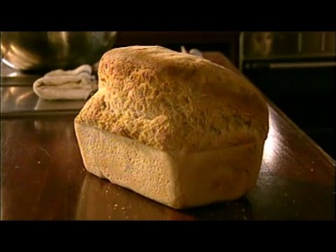 How to Make Cheap Bread