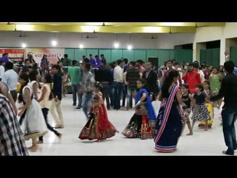 Gujrati garba ultimate steps.| Must learn this.