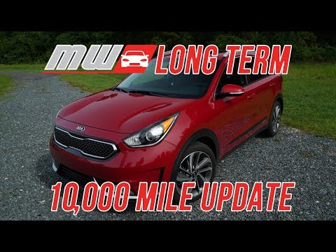 2017 Kia Niro | Long Term Update