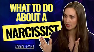 How To Deal With Narcissists