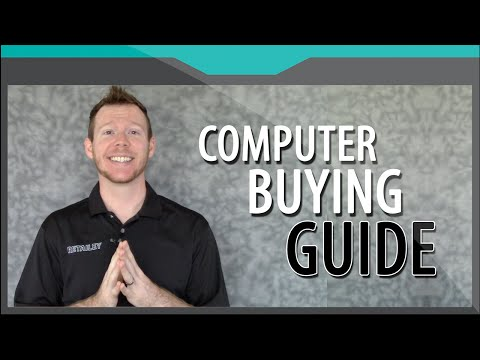 2015 Computer Buying Guide: Never Be Confused Again | Retailey Answers