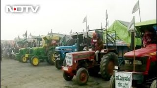 300 Pak Twitter Handles Created To Disrupt Tractor Rally: Police | The News