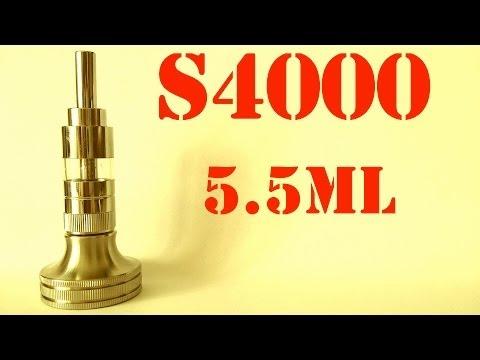 S4000 - Micro Coil rebuild