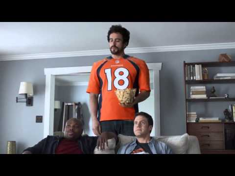 DIRECTV   Most Powerful Fan Commercial