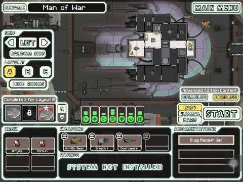 FTL ipad ship unlock guide