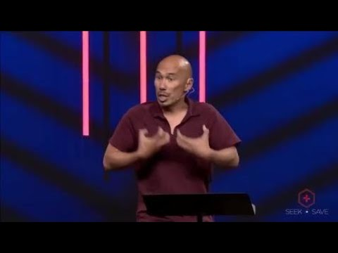 Francis Chan - Focus On The Family - (NEW MESSAGE 2017)