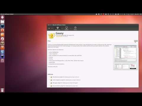 Unity 5.10.0 - New animation for adding launchers when installing applications [Ubuntu 12.04]