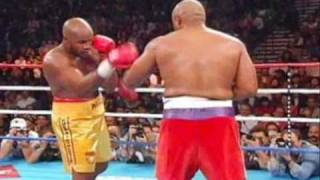 HEAVYWEIGHT LIST - top 5 greatest jab