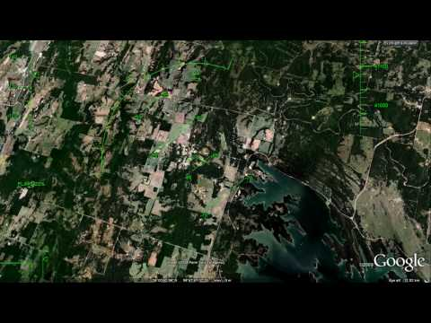 How to Enable Flight Simulator Mode in Google Earth