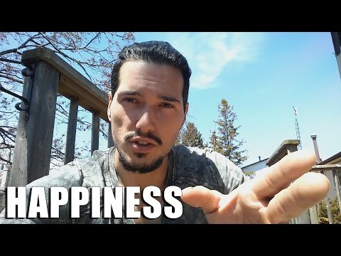 How to be Happy & Positive | Choosing Happiness