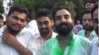 SOI Wins Panjab University